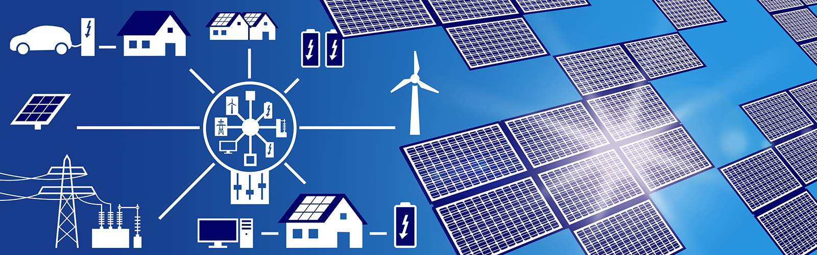 Solar Energy: Integration of Photovoltaic Systems in Microgrids | TU