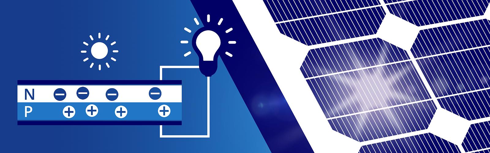 Solar Energy Photovoltaic Pv Energy Conversion Tu