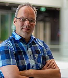 Frank Hollmann   TU Delft Online