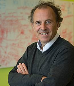 Prof. Koen Bertels